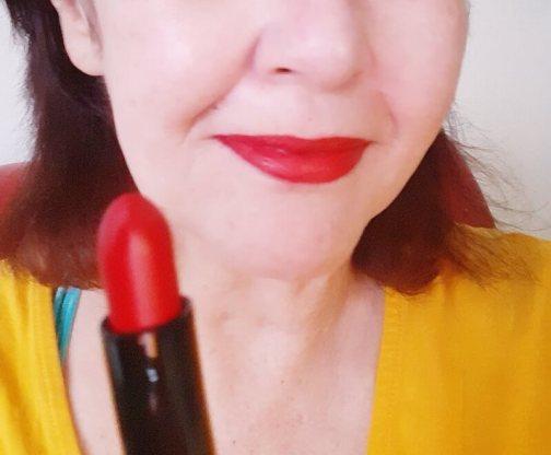 catrice lipstick rood lippen