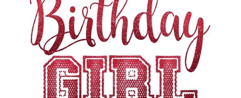 De Verjaardag Tag- It's my birthday! 9 verjaardag De Verjaardag Tag- It's my birthday!
