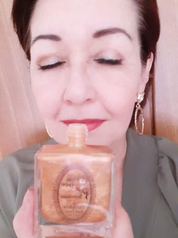 Review T. LeClerc L'Huile Poudrée Scintillante -The Shimmering Powder Oil 23 t. leclerc Review T. LeClerc L'Huile Poudrée Scintillante -The Shimmering Powder Oil
