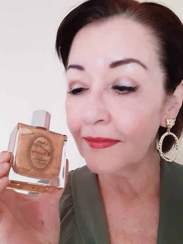 Review T. LeClerc L'Huile Poudrée Scintillante -The Shimmering Powder Oil 21 t. leclerc Review T. LeClerc L'Huile Poudrée Scintillante -The Shimmering Powder Oil