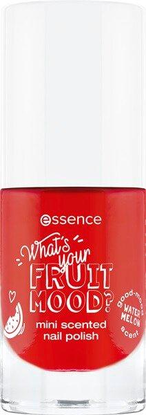 essence- What's Your Fruit Mood? 15 fruit essence- What's Your Fruit Mood?