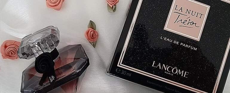 La Nuit Trésor van Lancôme- Mijn nieuwste parfum! (Wat ruikt ie hemels!) 9 lancome La Nuit Trésor van Lancôme- Mijn nieuwste parfum! (Wat ruikt ie hemels!)