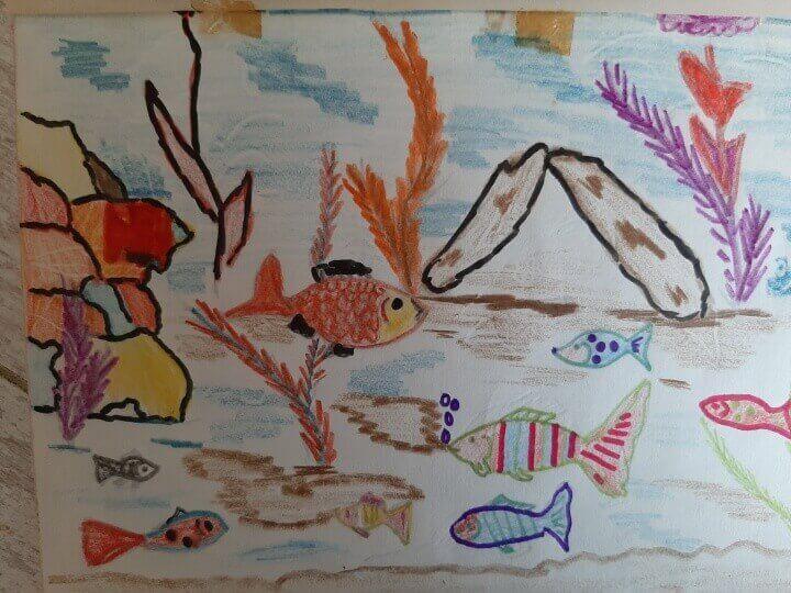 Al mijn Tekeningen en Schilderijen, vanaf Kleuterschool tot Nu! (En dat zijn er heel veel...) 15 tekenigen Al mijn Tekeningen en Schilderijen, vanaf Kleuterschool tot Nu! (En dat zijn er heel veel...)