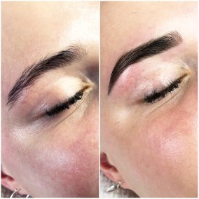 Henna Brows Beauty by Brix 9