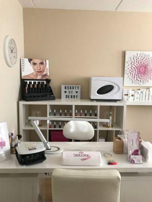 Beauty Salon - Hardenberg - Bruchterveld
