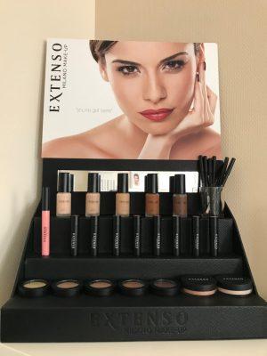 Make up Schoonheidssalon Hardenberg