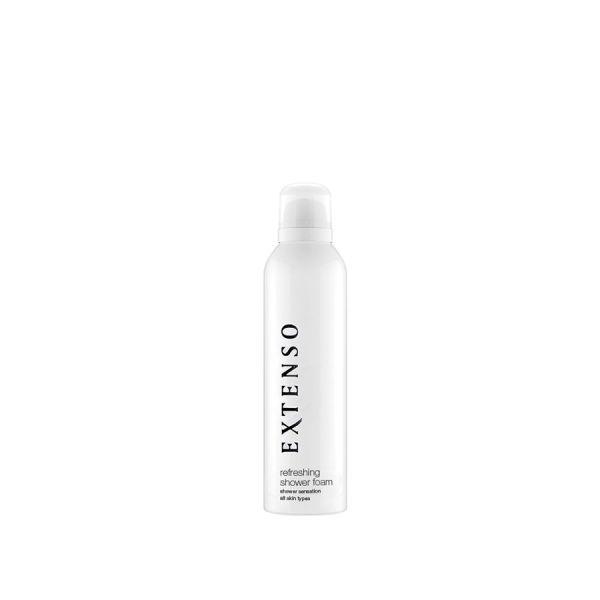 extenso refreshing shower foam2 | Beauty By Debby | Schoonheidsspecialiste | Bruchterveld | Hardenberg