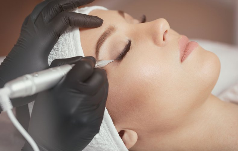 Permanent Makeup Tattoo, NY 11235