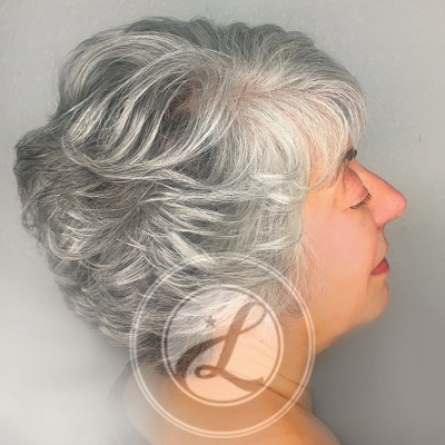 Senior Hairstyles - Lake Oswego
