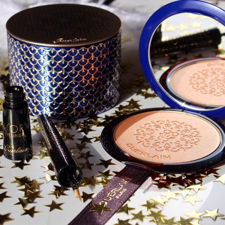 Guerlain Holiday -The Shalimar Collection