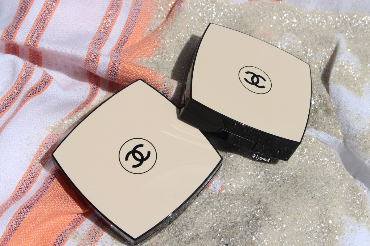 Les Beiges Cruise Collection 2017  -   La Belle Mine by Chanel