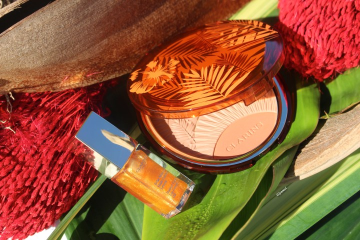 Clarins Summer Bronze Collection – Dare to go Tropical!
