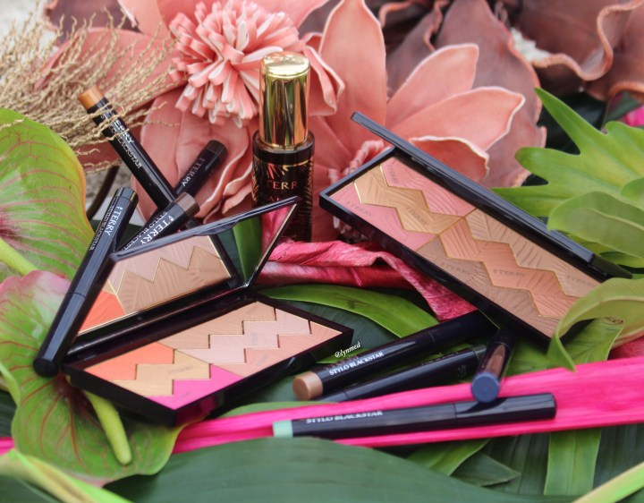By Terry Tropical Sunset Collection – Full Review and Swatches