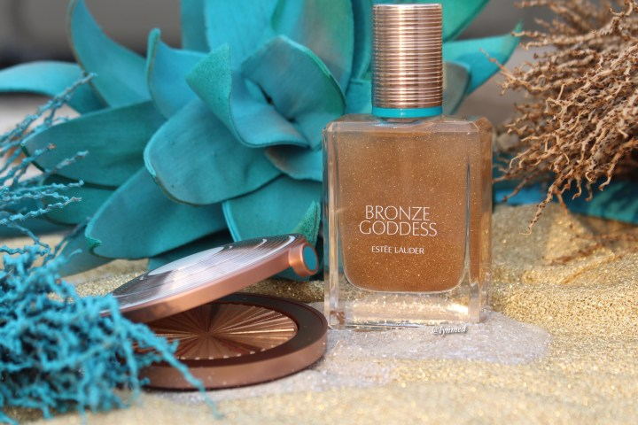 The Bronze Goddess By Estée Lauder