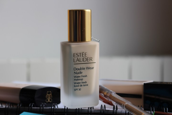 Estée lauder Double Wear Nude