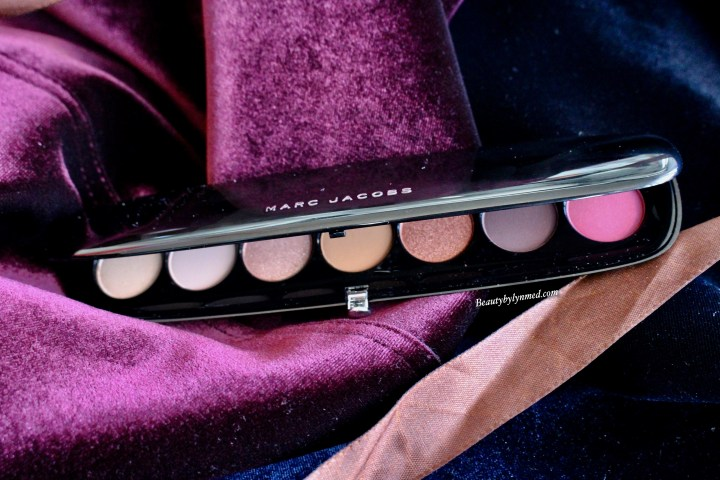 Marc Jacobs Scandalust Eye-Conic palette