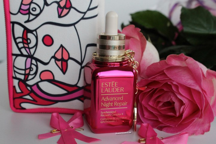 Estée Lauder PInk Ribbon Collection