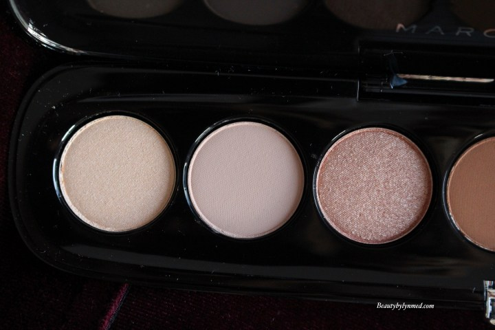 Marc Jacobs Scandalust Eye-Conic palette Review