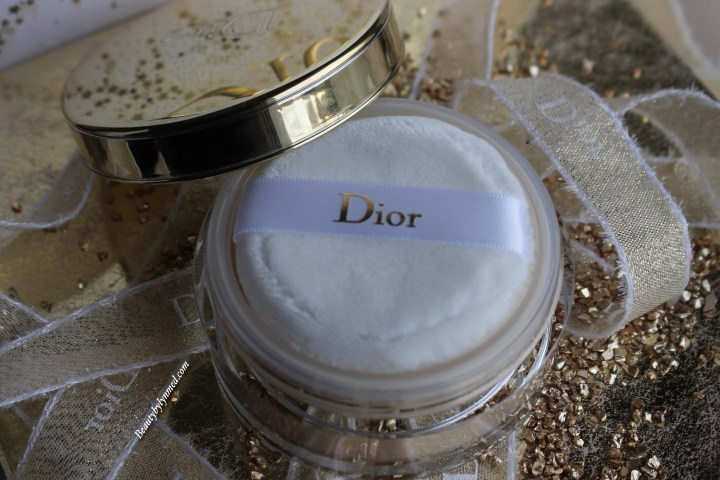 Diorific Loose Powder