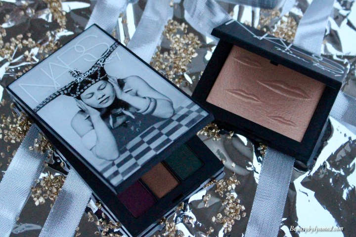 Nars x Man Ray collection
