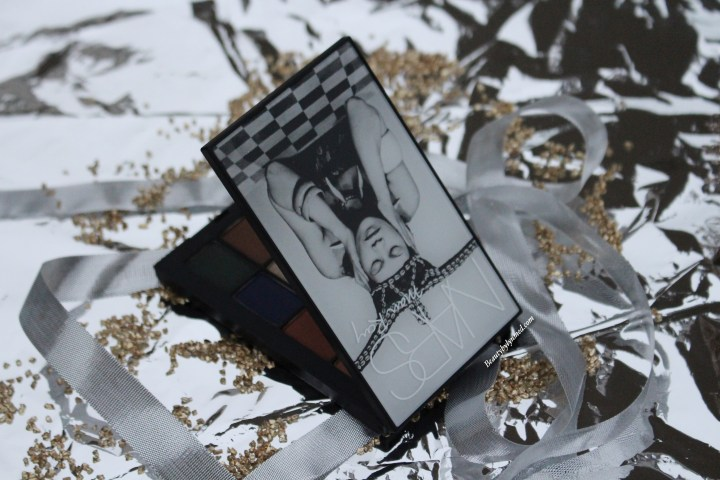 Nars x Man Ray - Love Game Palette review