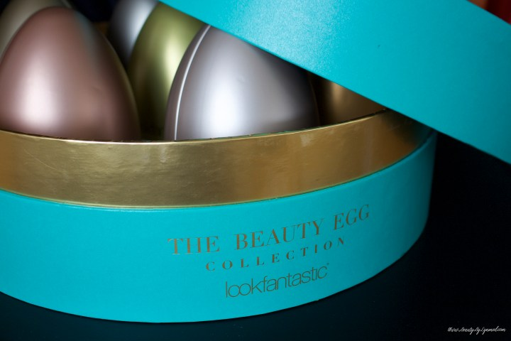 The Beauty Egg Collection – I declare the Easter Egg Hunt open!