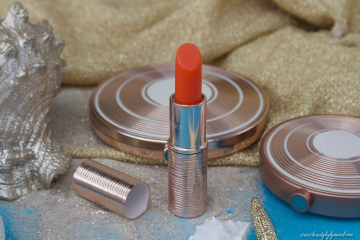 Bronze Goddess Blooming Lipbalm