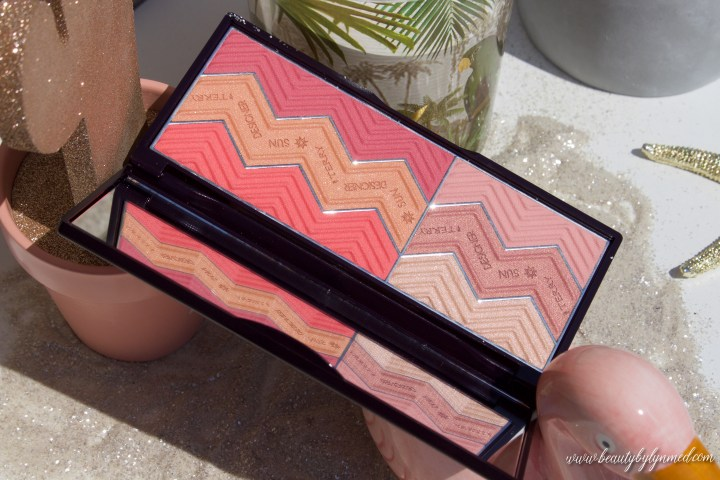 By Terry Sun Designer Palette N°5 Hippy Chic – A must have