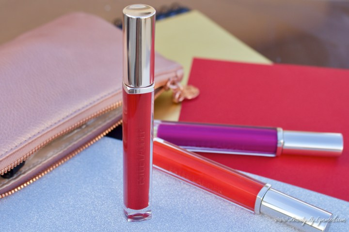 Estée Lauder Pure Color Love Liquid Lip – Mirror Shine Lips For Fall