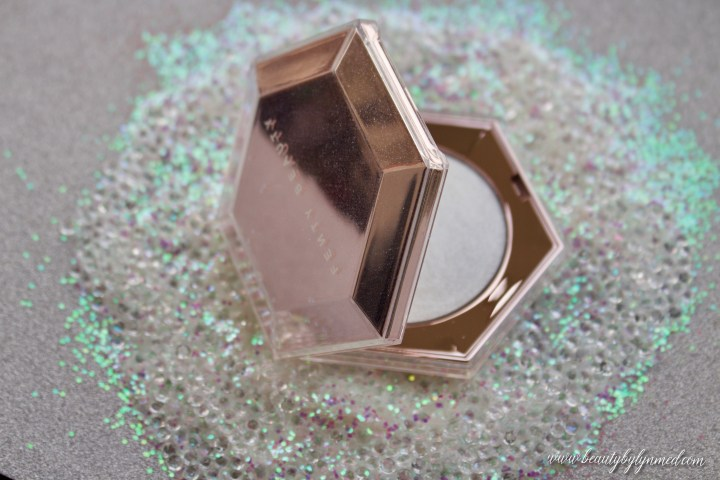 Fenty Beauty Diamond Bomb All Over Diamond Veil - How Many Carats?! Highlighter