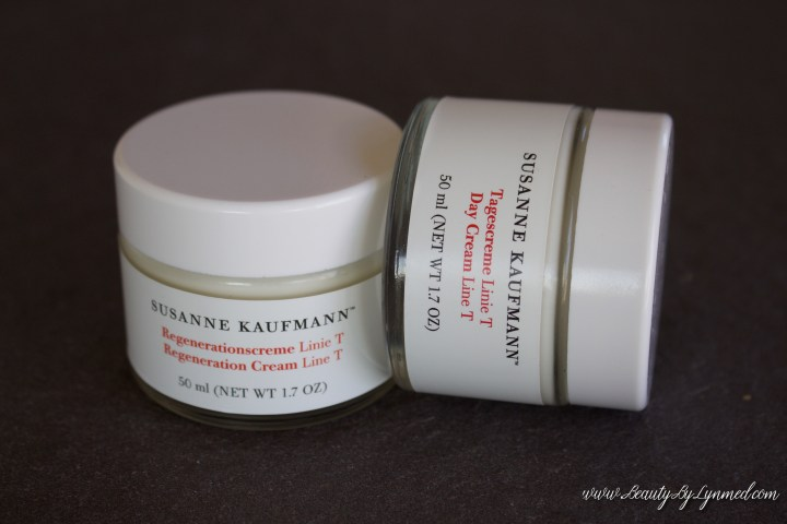 Susanne Kaufmann Line T – The Perfect Winter Skincare Routine