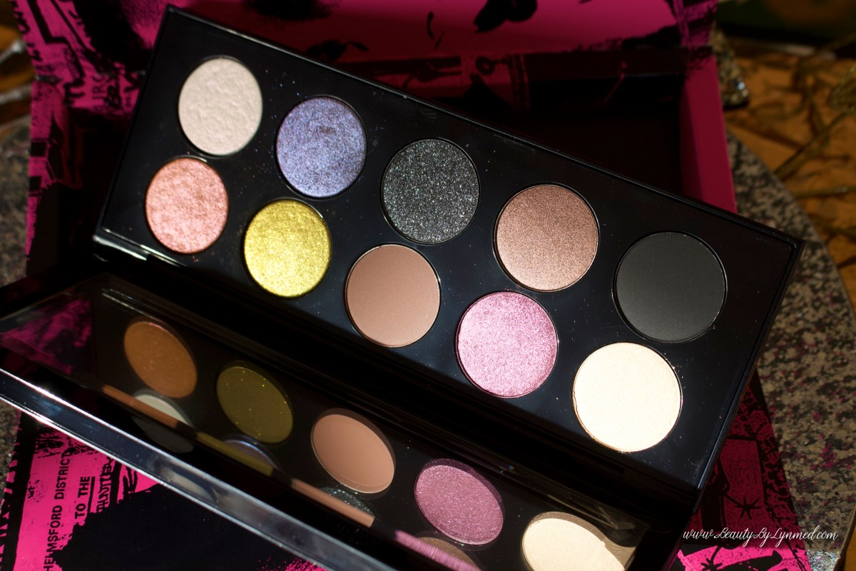 Pat McGrath Mothership III ​: Subversive Palette - Magic in a Palette