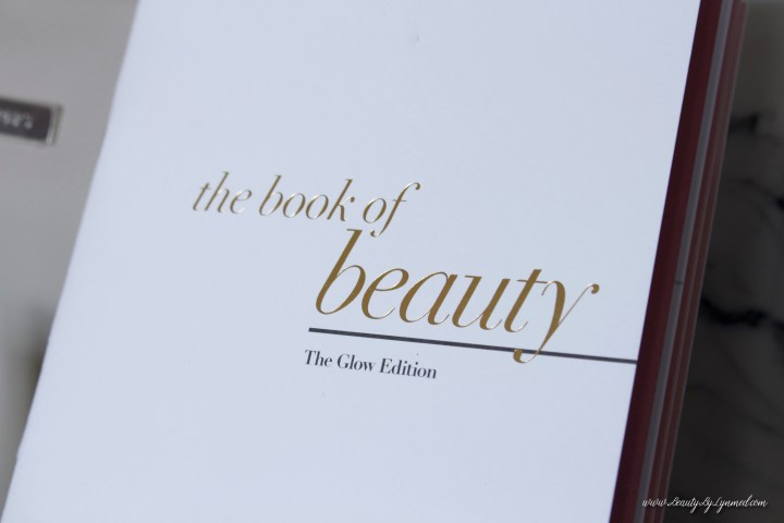BEAUTY EXPERT COLLECTION: The Glow Edition