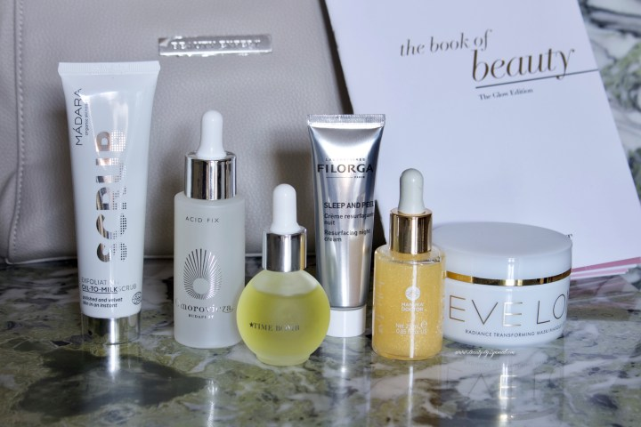 Beauty expert collection : The glow edition