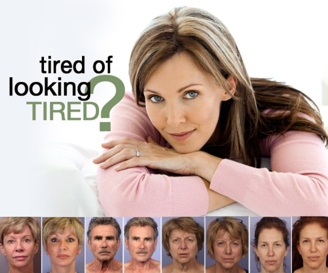 tired of looking tired - Copy