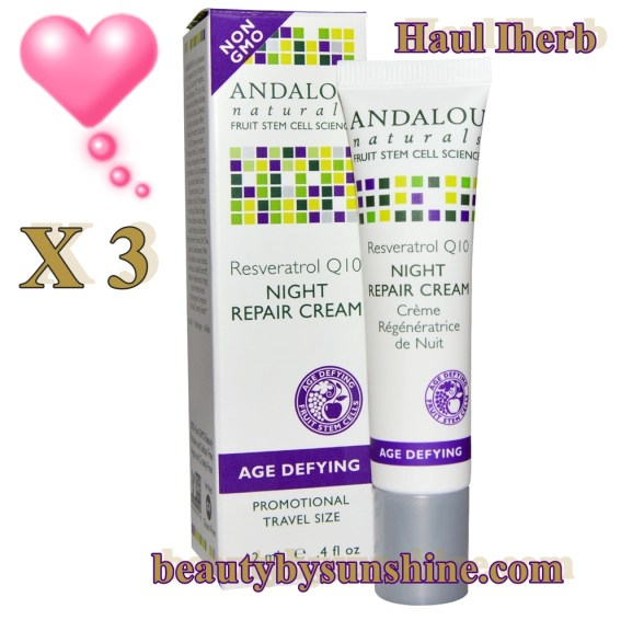 Haul-Iherb-beautybysunshinecom-Andalou-Naturals-Resveratrol-Q10