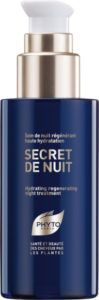 Phyto Secret De Nuit Review - Beauty Chaos