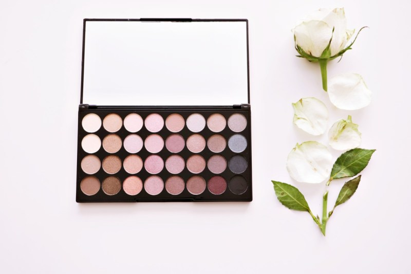 Makeup Revolution Ultra 32 Shade Eyeshadow Palette Review