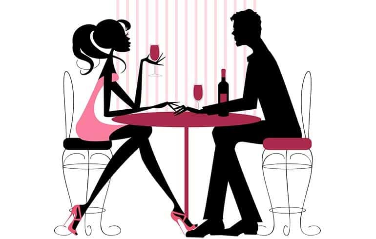 5 Tips to Preparing for Your First Date