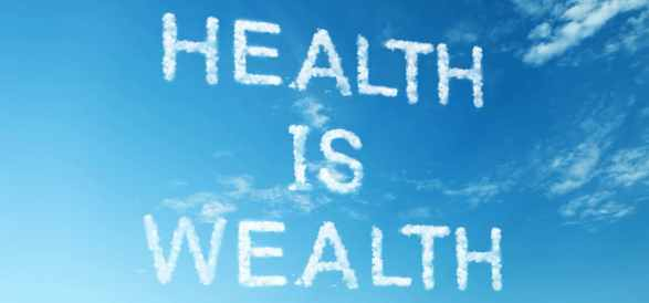 Six Elements of Health That Save You From Various Fatal Diseases!