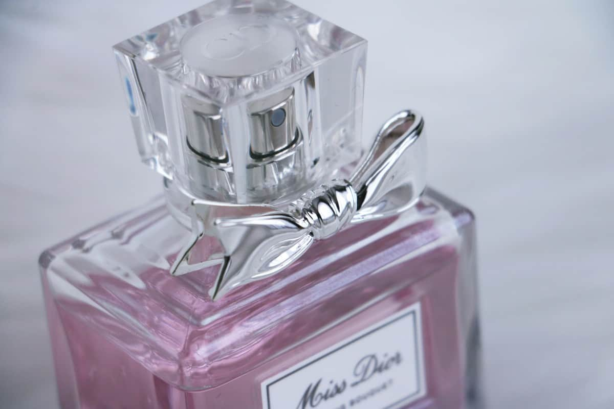 Miss Dior Blooming Bouquet Fragrance Review