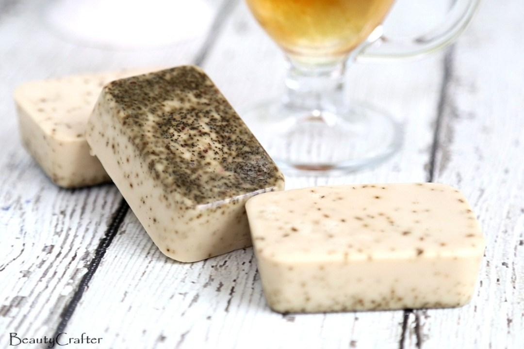 Vanilla Chai Goat Milk Soap Recipe