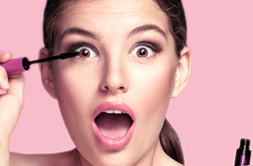 8 Common Mascara Mistakes to Avoid