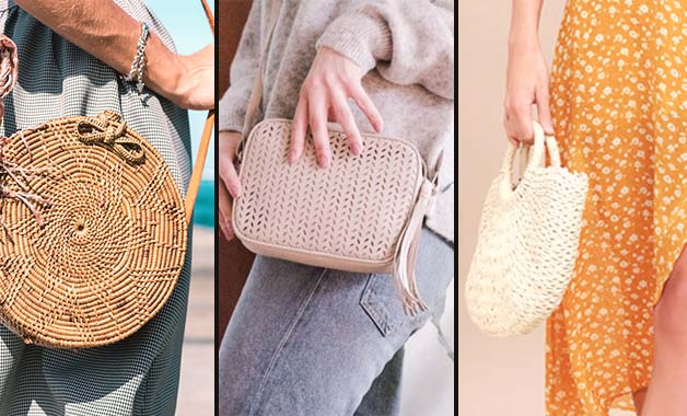 Choose the right bags