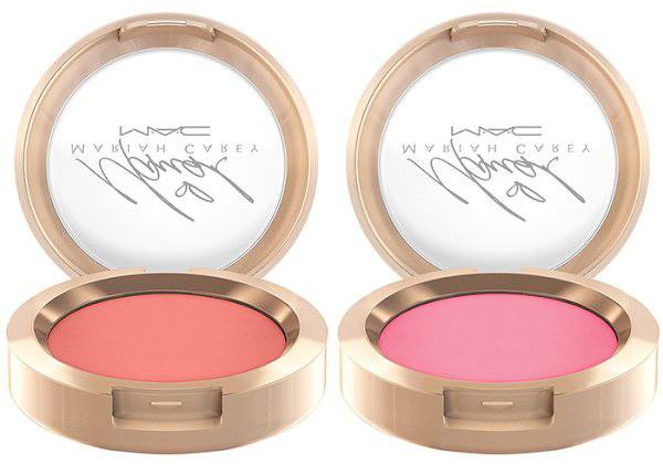 MAC Mariah Carey Powder Blush