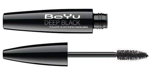 BeYu Deep Black Mascara Volume & Definition