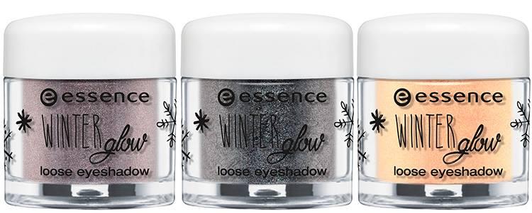 Рассыпчатые тени для глаз - Essence Loose Eyeshadow