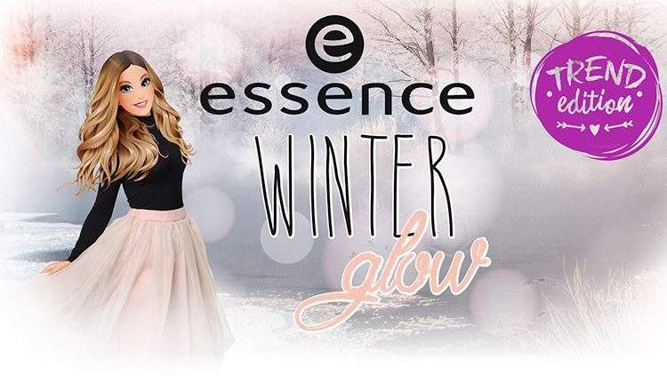 Essence - Winter Glow Collection 2