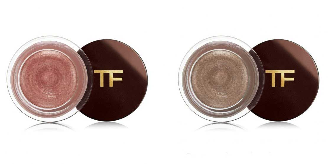 Кремовые тени - Tom Ford Cream Color For Eyes
