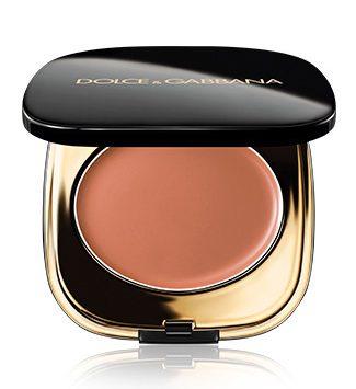 Кремовый бронзатор - Dolce&Gabbana Creamy Bronzer